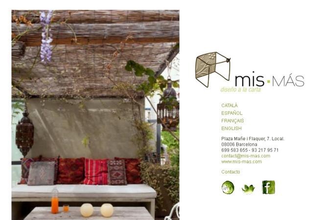 La nueva Web de MisMAS