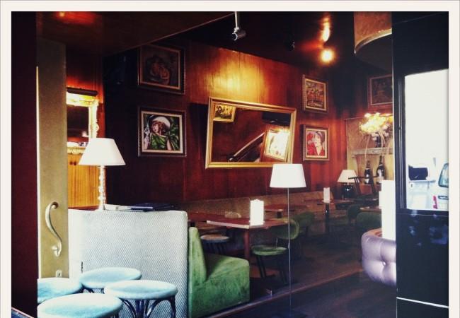 Cafeteria de Barcelona
