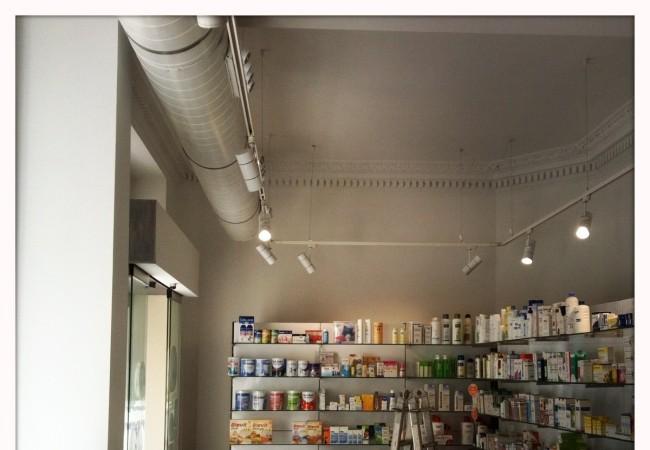 La farmacia-/5