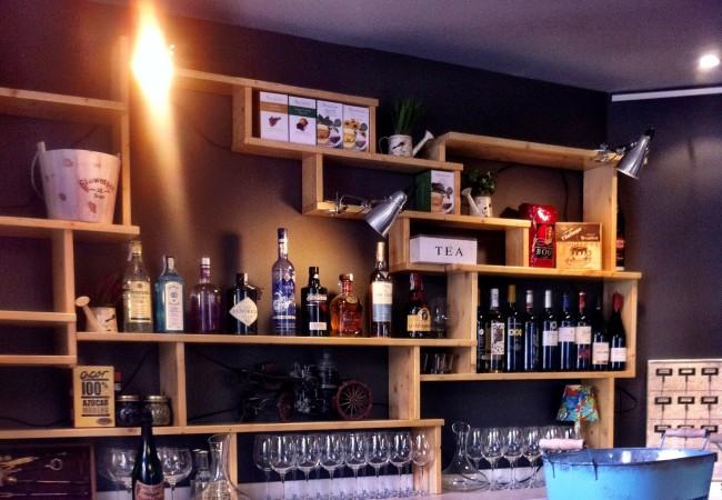 el bar de Alexis/3