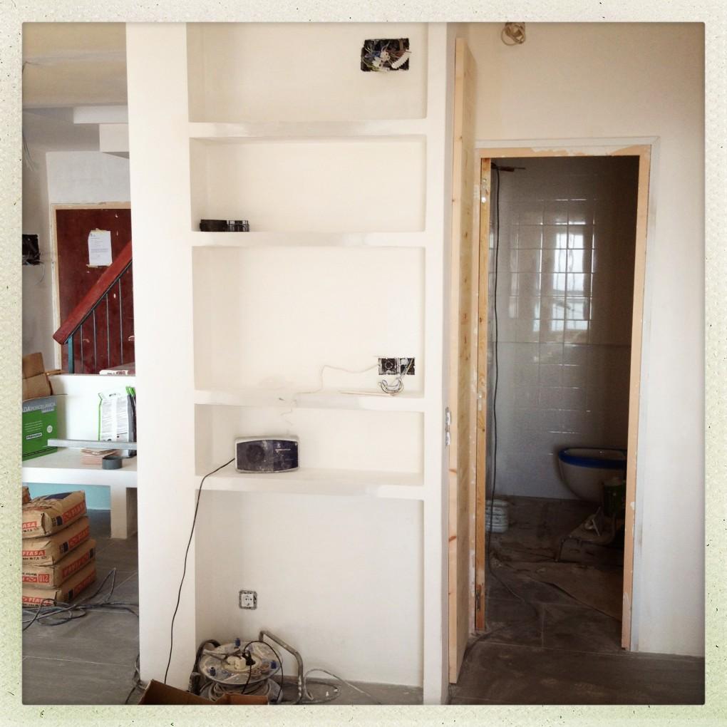 Montgat 8, un apartamento con vistas