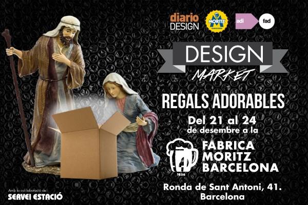 DesignMarket 2013 : MisMAS estara!!!!!!!