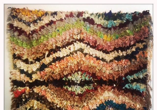 Que bonitas alfombras…