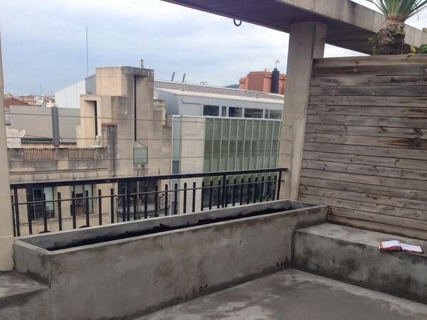 la terraza de Gorane/2