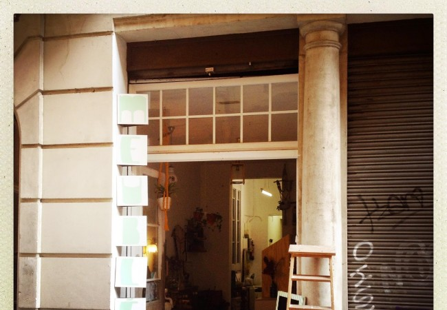 Descubriendo Gracia, Tiendas con alma 2
