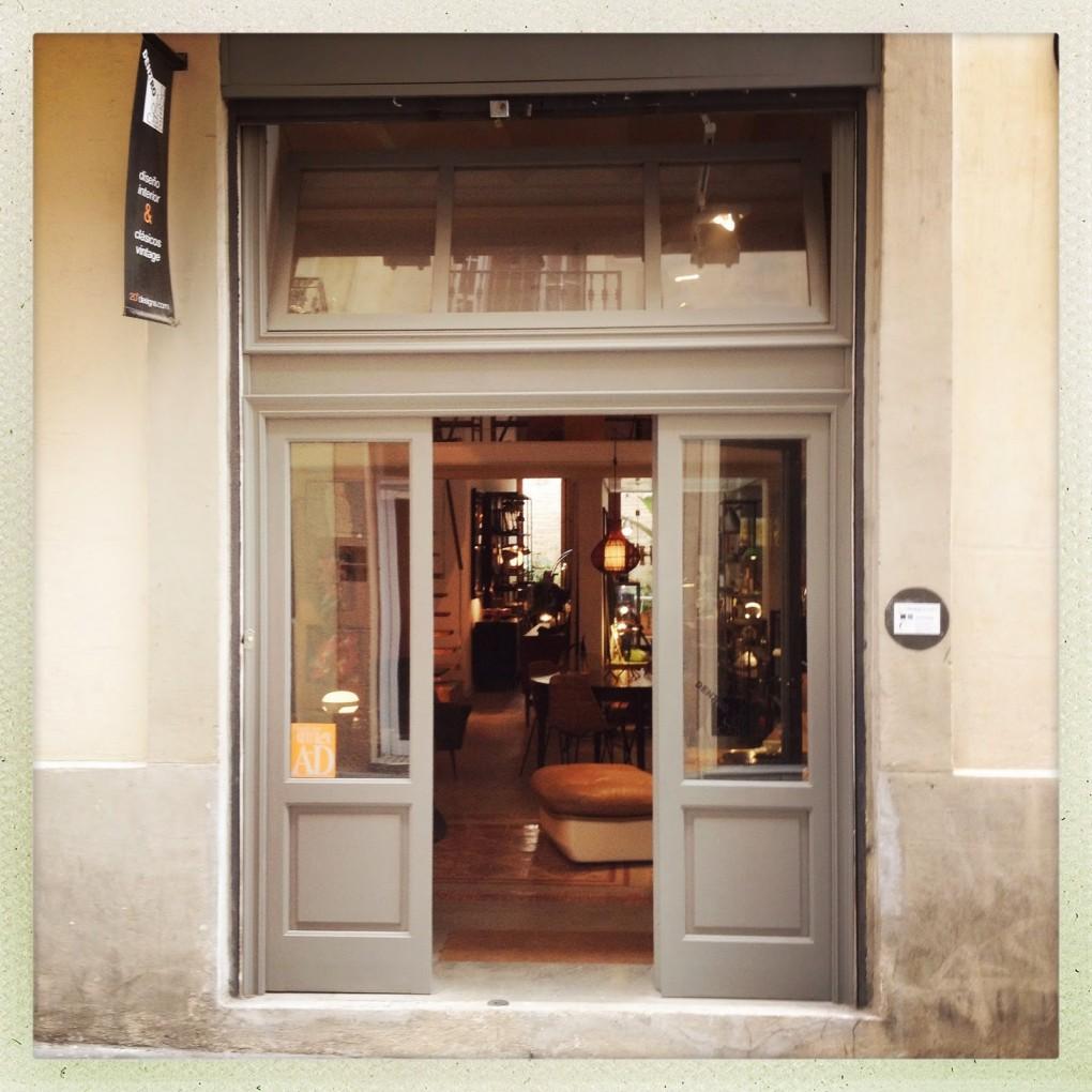 Descubriendo Gracia, tiendas con alma 1