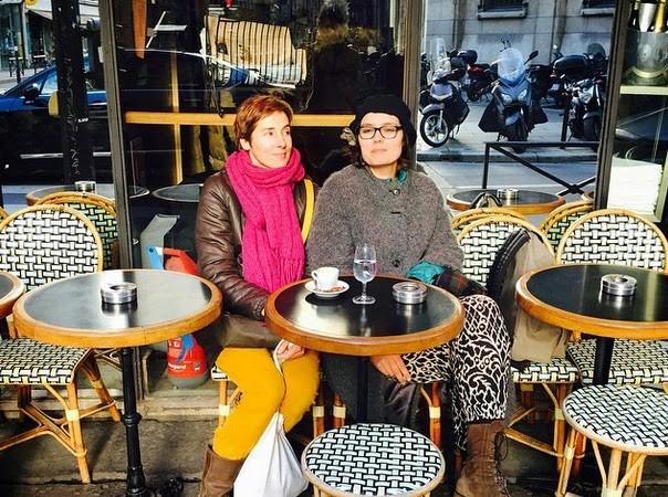 mis-mas en Paris para Maison et Objet