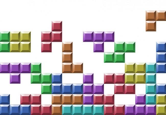 Tetris 1- la historia