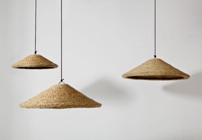 La Lampara Chapeau, de MisMAS Interiorismo